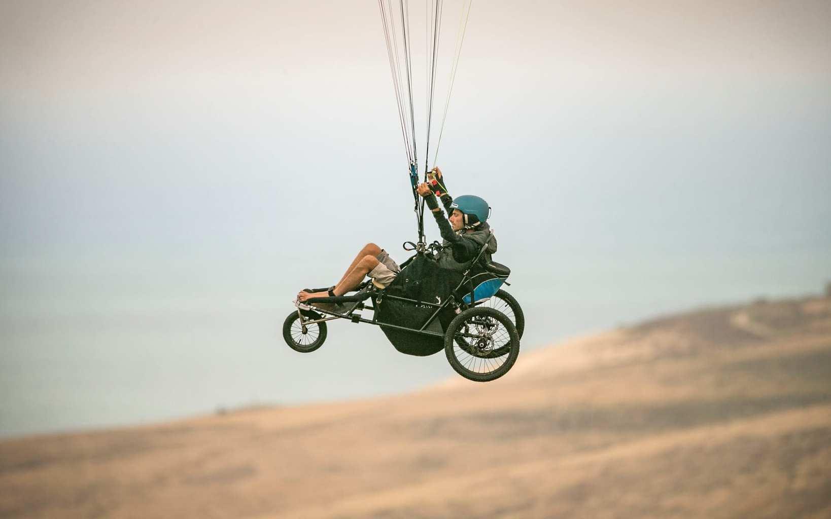 Jezza Williams: Adventure Tourism Dynamo
