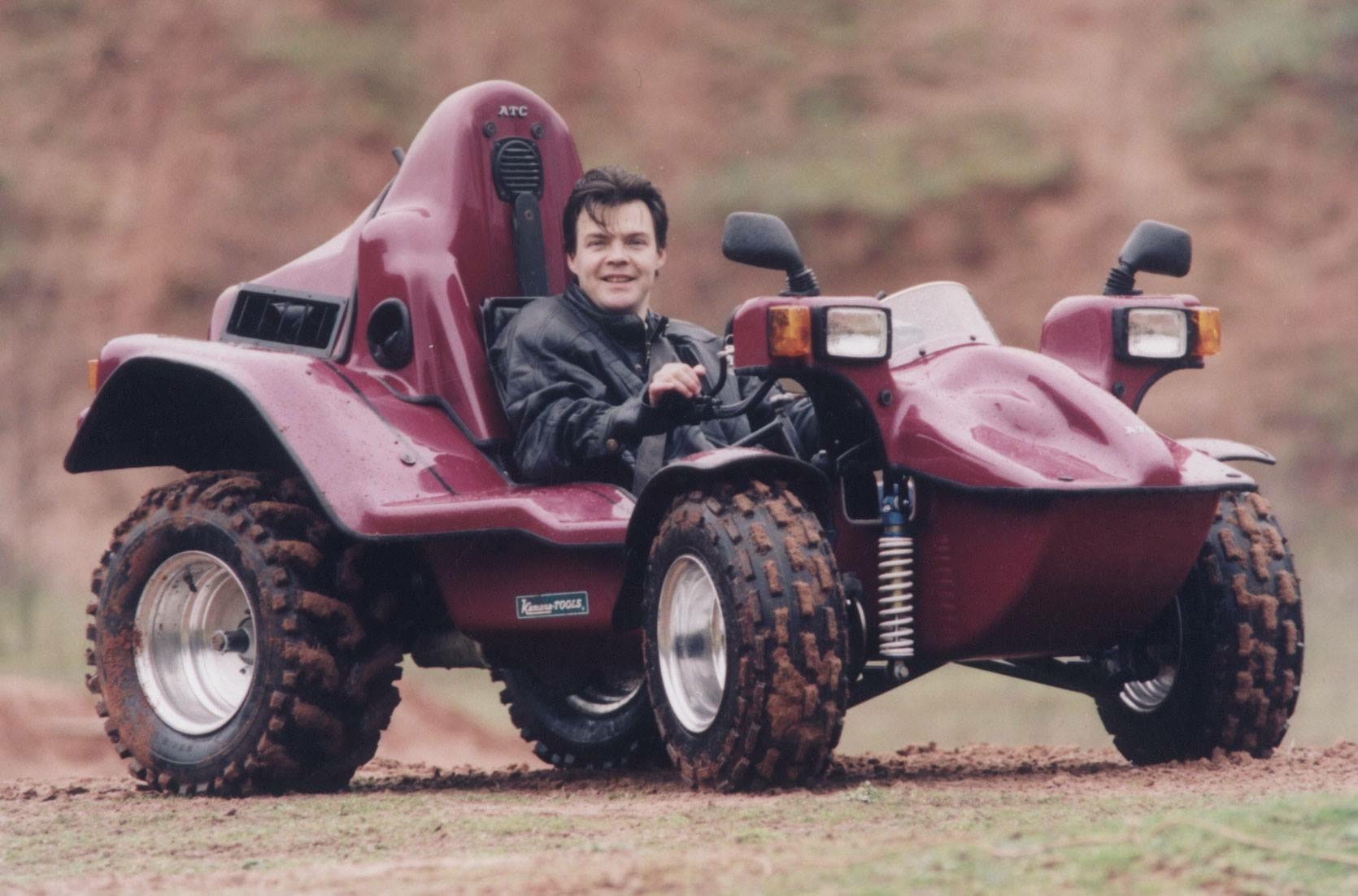 Stuart Dunne: Mobility Master