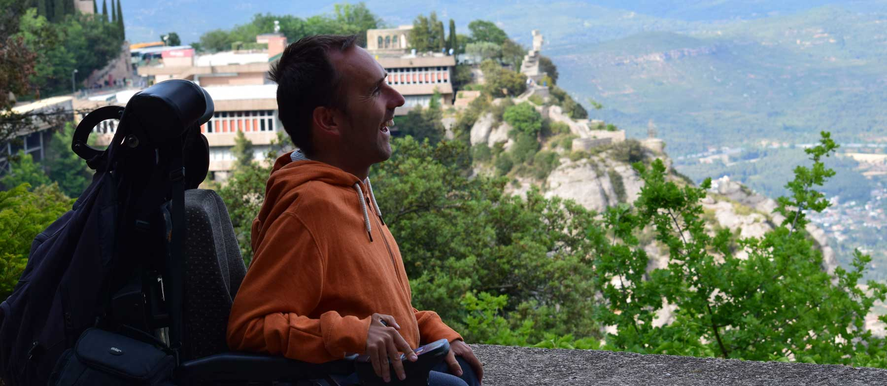 Martyn Sibley: World Changing Blogger